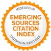 Emerging Sources Citation Index (Thomson Reuters)